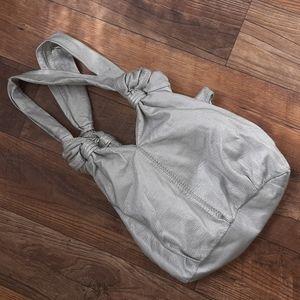 Marc Ecko Bags - RED by MARC ECKÕ Shoulder Hobo Bag Silver